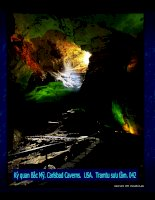 Carlsbad Caverns. USA. 042.ppt