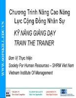 train the trainer 11-2012