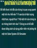 Vân - Bài giảng Tin 6 - Bài 8