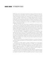 Foreword và Predace của VHDL Programming by Example 4th Edition_01
