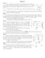 BDHSG Lí 9 Đề 32