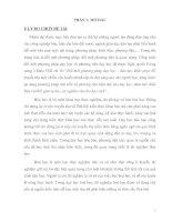DẠY HỌC HOÁ HỌC LỚP 10 THEO HƯỚNG DẠY HỌC TÍCH CỰC THÔNG QUA SỬ DỤNG THÍ NGHIỆM HOÁ HỌC