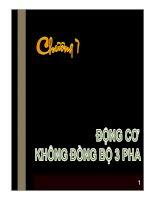 ch 7 động cơ kđb 3 pha (slides)