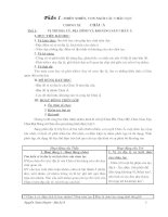 Giáo án Địa lí 8(cả năm)