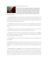 8 bước nâng cao khả năng viết chính tả trong tiếng Anh