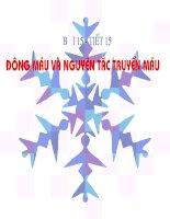 Bai15_8_DONG MAU VA NGUYEN TAC TRUYEN MAU1.ppt