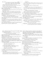 CÂU HỎI ÔN TẬP HK 1 lop 7 gdcd trang 1.