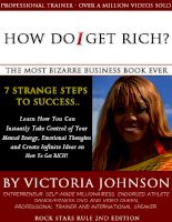 how do i get rich johnson victoria