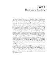 Designer''r toolbox