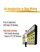 datamining-intro-IEP