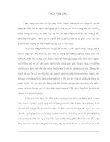 57 Kế toán thành phẩm bán hàng và xác định kết quả tại Công ty Dệt 19-5