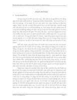 46 Kế Toán Tiền Lương Và Sự ảnh Hưởng Của Tiền Lương Đối Với Người Lao Động Tại Công Ty Liên Doanh May An Giang