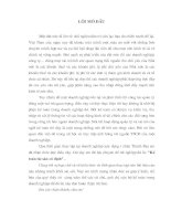 20 Kế toán tại sản cố định tại doanh nghiệp tư nhân Thành Đạt (bê tông)