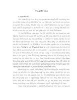 329 VẬN DỤNG CÔNG NGHỆ QUẢN LÝ NGÂN HÀNG HIỆN ĐẠI VÀO HOẠT ĐỘNG KINH DOANH CỦA NGÂN HÀNG NÔNG NGHIỆP Việt Nam
