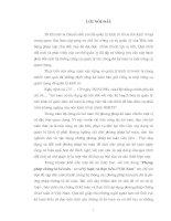 223 Phương pháp chứng từ Kế toán - Cơ sở lý luận & thực tiễn ở Việt Nam