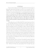 Khái quát về Ngân hàng thương mại cổ phần Sài Gòn - Hà Nội (SHB)