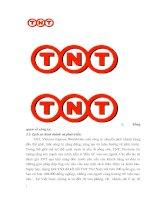 TNT_Vietrans Express Worldwide
