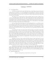 """"""" Kế toán xác định và phân tích kết quả  kinh doanh tại Cửa Hàng Kinh Doanh Thức Ăn Gia Súc và Thuốc Thú Y An Giang"""