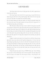 Tìm hiểu và nghiên cứu thực trạng về kế toán tiền lương của công ty TNHH thương mại điện tử Hoàng Sơn