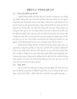 NGUỒN GỐC PHÁT SINH, THÀNH PHẦN VÀ TÁC ĐỘNG MÔI TRƯỜNG CỦA CÁC CHẤT Ô NHIỄM TRONG NGÀNH CHẾ BIẾN THỦY HẢI SẢN
