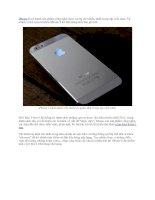 iPhone 5 trở thành sản phẩm công nghệ được mong chờ nhiều nhất trong dịp cuối năm