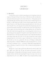 KHÓA LUẬN TỐT NGHIỆP - ĐÁNH GIÁ HÀM LƯỢNG AXIT PHYTIC Ở MỘT SỐ GIỐNG LÚA ĐỊA PHƯƠNG VÀ MỘT SỐ GIỐNG LÚA ĐỘT BIẾN BẰNG PHƯƠNG PHÁP SINH HÓA VÀ MICROSATELLITE (Nội dung chính)