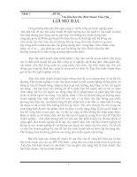 ĐẠO ĐỨC KINH DOANH VÀ CƠ SỞ HÌNH THÀNH ĐẠO ĐỨC KINH DOANH