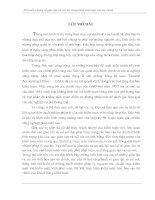 295 Tìm hiểu chung về gian lận và sai sót trong kiểm toán báo cáo tài chính
