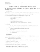 Nghiên cứu về hệ thống kế toán pháp