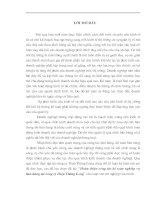 196 Hoàn thiện công tác Kế toán nghiệp vụ bán hàng tại Công ty Thép Thăng Long (102tr)
