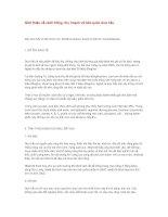 Giới thiệu về cách trồng, thu hoạch và bảo quản dưa hấu