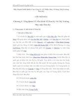 Đẩy Mạnh Xuất Khẩu Của Công Ty Cổ Phần May 10 Sang Thị Trường Hoa Kỳ
