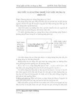 Báo cáo thực hành vật lý hạt nhân 2