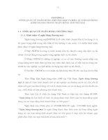 289 Nâng cao hiệu quả hoạt động kinh doanh của Ngân hàng Ngoại thương Việt Nam. Chi nhánh Hồ Chí Minh