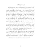 109 Kế toán bán hàng và xác định kết quả bán hàng tại Công ty TNHH thương mại và sản xuất Tân Sơn Hà
