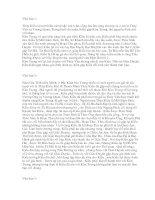 Tóm tắt Truyện Kiều và phân tích một vài đoạn trích