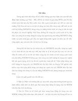 288 Nâng cao chất lượng tín dụng của các ngân hàng TM trên địa bàn tỉnh An Giang