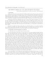 đặc điểm và động lực của fdi hàn quốc vào asean