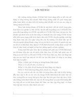 Khái quát về công ty chứng khoán Habubank