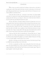 ĐÁNH GIÁ VỀ QUẢN TRỊ CHIẾN LƯỢC CỦA CÔNG TY TNHH NHÀ NƯỚC MỘT THÀNH VIÊN 18-4 HÀ NỘI