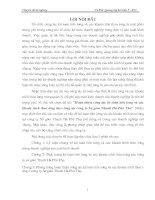 10 Hoàn thiện công tác Kế toán tiền lương và các khoản trích theo lương theo lương tại Công ty Sứ gốm Thanh Hà Phú Thọ (75tr)