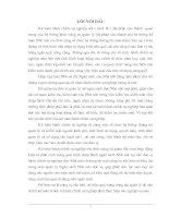 25 Kế toán tiền lương và các khoản trích nộp theo lương tại trường thcs Xuân Bái (Hành chính sự nghiệp)