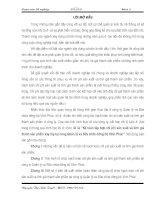 194 Kế toán tập hợp chi phí sản Xuất và tính giá thành sản phẩm xây lắp tại công Quản lý và Sửa chữa đường bộ Vĩnh Phúc