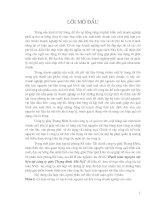 102 Hạch toán nguyên vật liệu tại Công ty giầy Thượng đình - Hà Nội