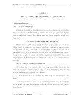 tính lợi nhuận Công ty TNHH Việt Hưng