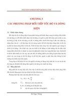 Điều khiển động cơ điện một chiều_Chương 3