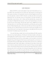 94 Quy trình kiểm toán chu trình tiền lương và nhân viên trong kiểm toán báo cáo tài chính do Công ty TNHH Ernst và Young Việt Nam thực hiện