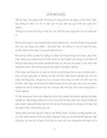 89 báo cáo Kế toán tổng hợp Kế toán tài chính Công ty Rượu Đồng Xuân đã giúp