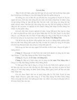 309 Công tác Kế toán Vốn bằng tiền ở Công ty Tư Vấn Xây Dựng và Phát Triển Nông Thôn