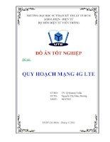 94512006-DATN-Quy-hoach-mang-4G-LTE